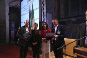 GIS 2019, TUTTO IN UNA NOTTE - Sollevare - GIS 2019 ILTA Awards - Aziende Eventi Fiere News 9