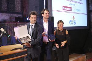 GIS 2019, TUTTO IN UNA NOTTE - Sollevare - GIS 2019 ILTA Awards - Aziende Eventi Fiere News 12