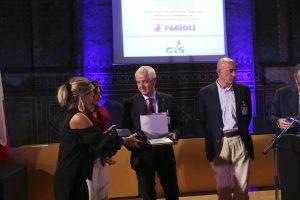 GIS 2019, TUTTO IN UNA NOTTE - Sollevare - GIS 2019 ILTA Awards - Aziende Eventi Fiere News 13