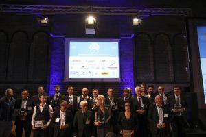 GIS 2019, TUTTO IN UNA NOTTE - Sollevare - GIS 2019 ILTA Awards - Aziende Eventi Fiere News 14