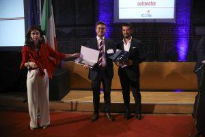 GIS 2019, TUTTO IN UNA NOTTE - Sollevare - GIS 2019 ILTA Awards - Aziende Eventi Fiere News 2