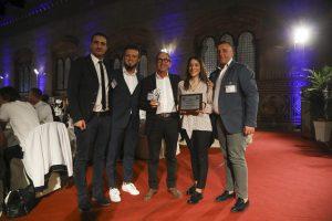 GIS 2019, TUTTO IN UNA NOTTE - Sollevare - GIS 2019 ILTA Awards - Aziende Eventi Fiere News 6