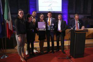 GIS 2019, TUTTO IN UNA NOTTE - Sollevare - GIS 2019 ILTA Awards - Aziende Eventi Fiere News 7