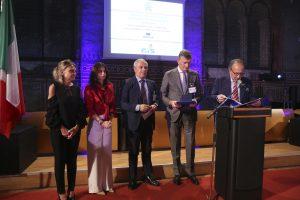 GIS 2019, TUTTO IN UNA NOTTE - Sollevare - GIS 2019 ILTA Awards - Aziende Eventi Fiere News 8