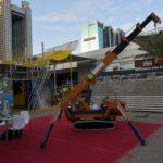 SI APRE IL 40° BIG 5 A DUBAI. HUB CONSTRUCTION ANCHE PER L'EUROPA