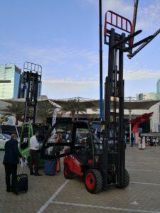 SI APRE IL 40° BIG 5 A DUBAI. HUB CONSTRUCTION ANCHE PER L'EUROPA - Sollevare -  - Fiere News 3
