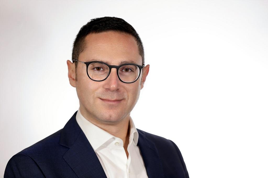 DAVIDE CAMPERI APPRODA IN TADANO. A CAPO DEL BUSINESS DEMAG E DELLE VENDITE TADANO PER L'ITALIA E - Sollevare -  - Autogru News Nomine