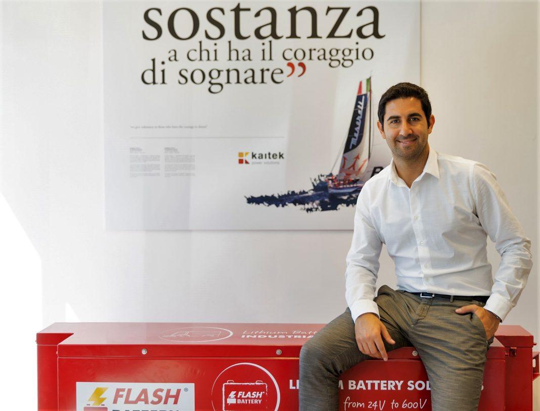 KAITEK FLASH BATTERY, PRODUZIONE SOSPESA FINO AL 3 APRILE. 10.000 EURO ALL'OSPEDALE DI REGGIO EMILIA - Sollevare -  - Associazioni Batterie Batterie al litio Istituzioni News