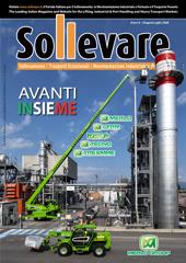 SOLLEVARE - RIVISTA - Sollevare -  -  7