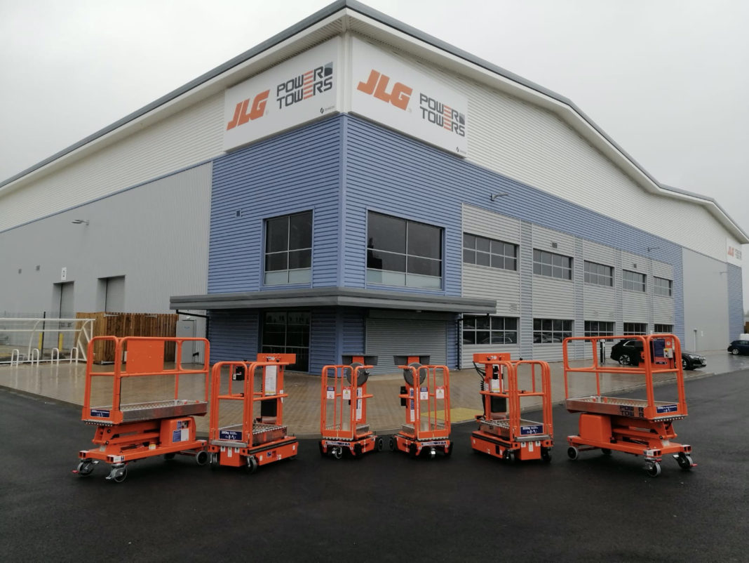 [titolo] - [nome_sito] - basse quote Boels Rental Ecolift JLG Jonathan Dawson Paesi Bassi Peco Powers Towers René Sanders Ton Brockbernd - [categorie]